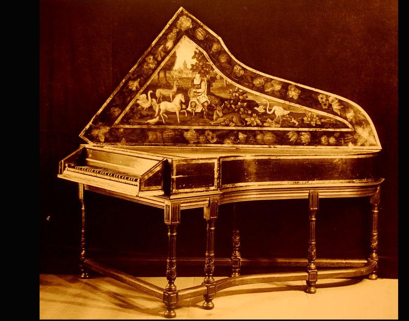 II-clavecin
