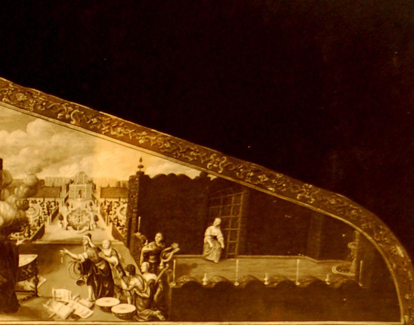 I_02 : N° 1211 (?)  à Ch. L. Dreyfus en octobre 1923/Clavecin de Hass