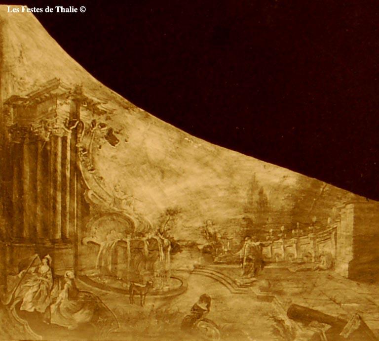 I_07    N°85 /  Anonyme 18e ?  E.980.2.648  Cité de la Musique -Paris