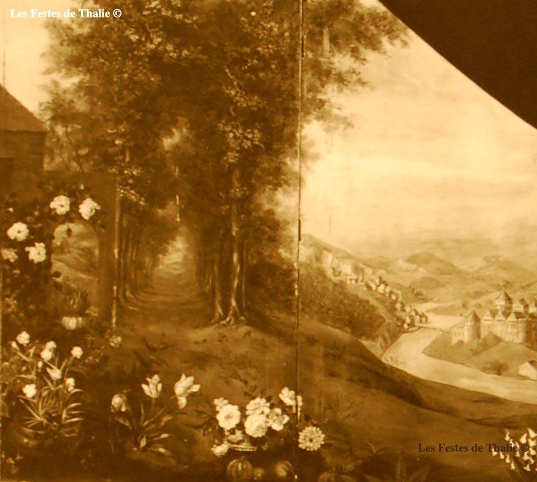 I_11    /Clavecin de I. Ruckersde 1627 ravalé en 1759 Collection privée (Etats Unis)