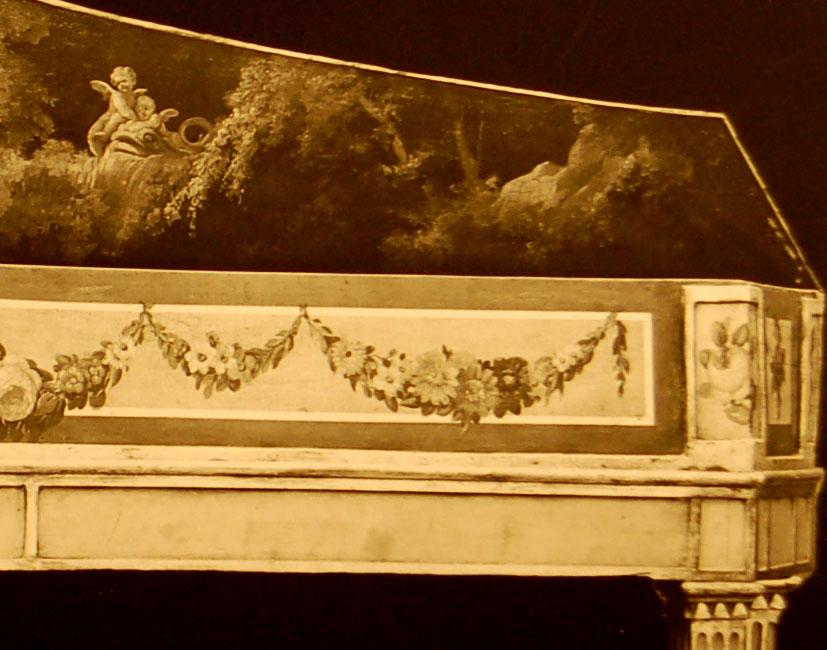 Zentis N° 966 à Sherill le 3 octobre 1921