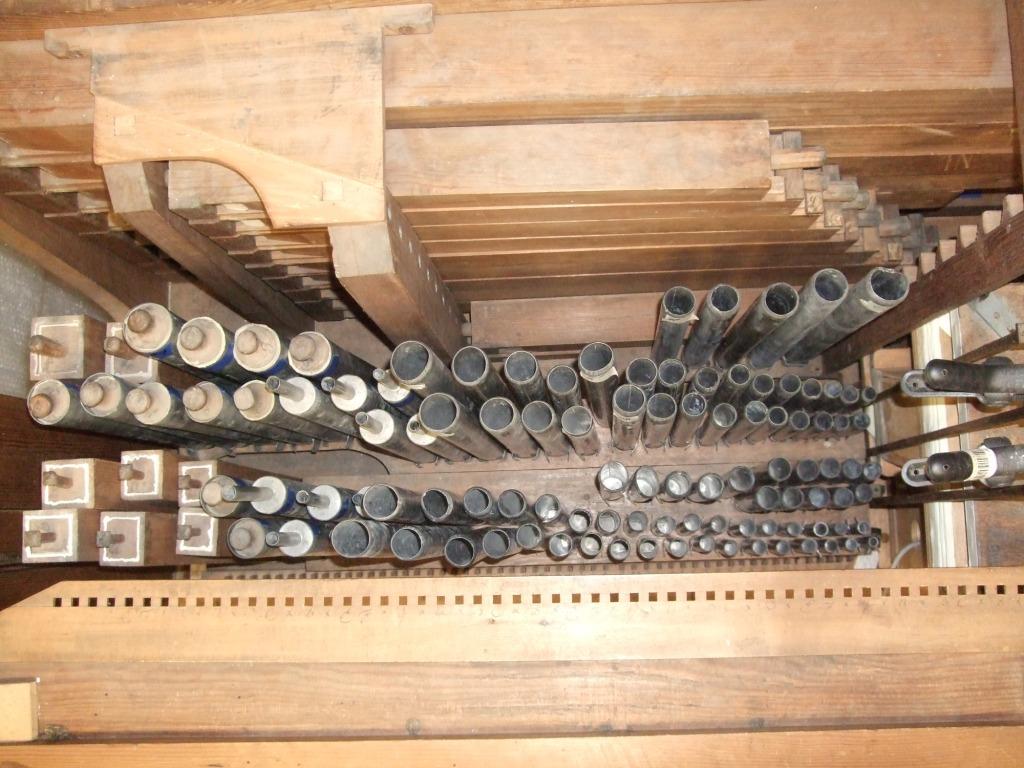 III_11   Piano organisé Erard 1791