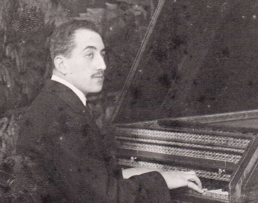 Marcel Salomon